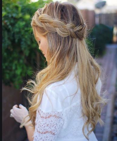 dutch braids